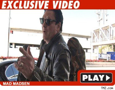 Michael Madsen: Click to watch