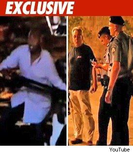Jay-Z's bodyguard