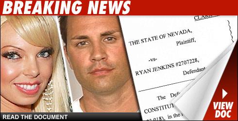 Jenkins Murder Complaint: view doc