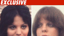 Joan Jett Tries to Rock Block Jackie Fox
