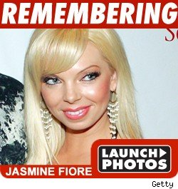 remembering jasminie fiore