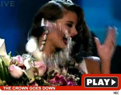 Miss Universe: Click to watch