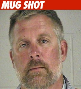 Ax Men' Star Arrested -- Puts Own Kids in Danger