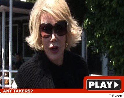 Joan Rivers: Click to watch
