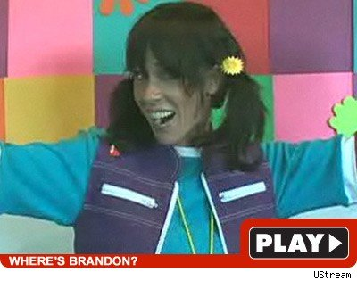 Punky Brewster: Click to watch