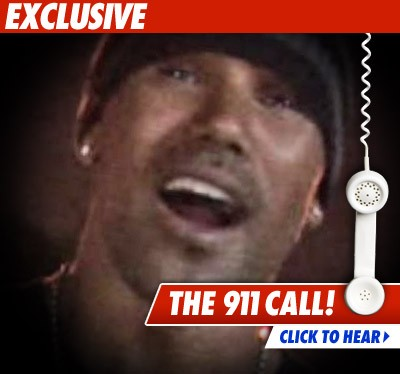 Shemar Moore: Click to listen. A witness placed the call about a guy who was ...