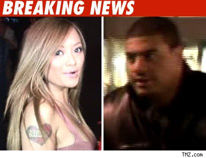 Tila Tequila, Shawne Merriman