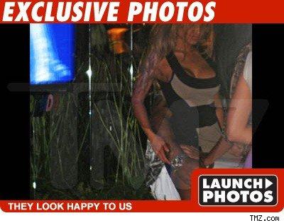 Tila Tequila -- launch photos