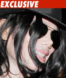 Michael Jacksons -- Problems With Wrongful Death Suit