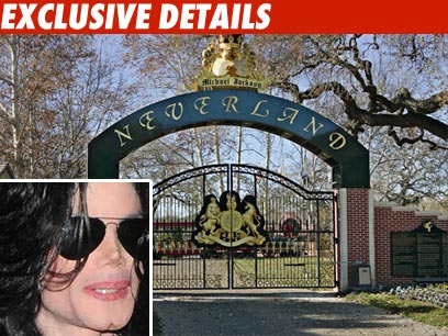 Neverland Owners Make Trademark Move