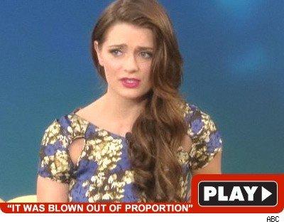 Mischa Barton: Click to watch