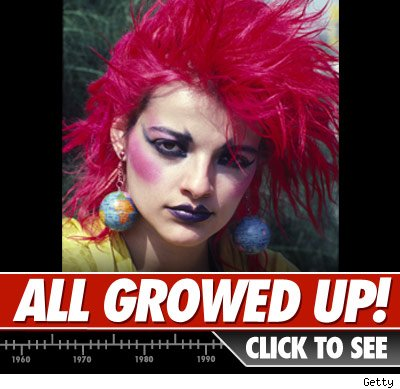 Nina Hagen