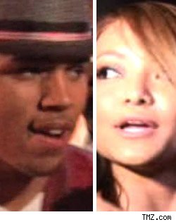 Chris Brown to Tila Tequila