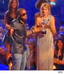 Kanye & Taylor