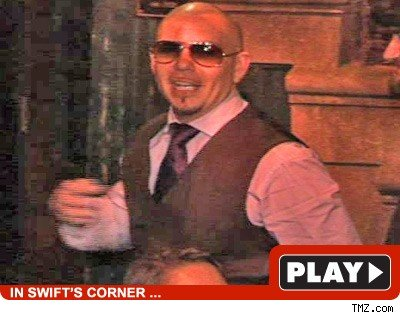 Pitbull: Click to watch
