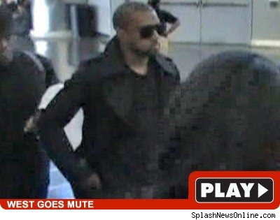 Kanye West: Click to watch
