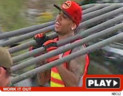 Chris Brown: Click to watch