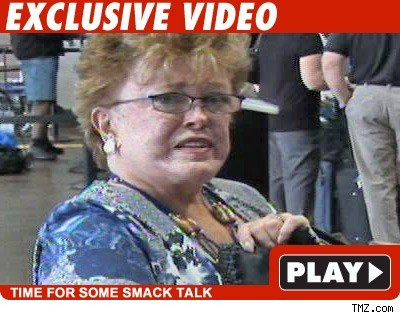 Rue McClanahan: Click to watch