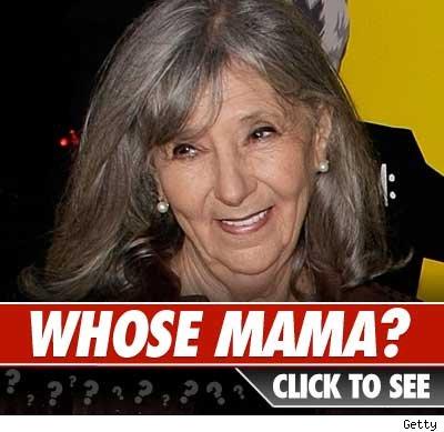 Whose mama?