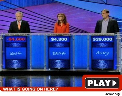 Celebrity Jeopardy: Click to