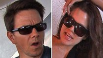 Khloe Kardashian: I Slept with Mark Wahlberg