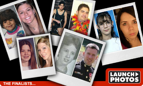 TMZ's Yearbook Transformations -- Final 5!