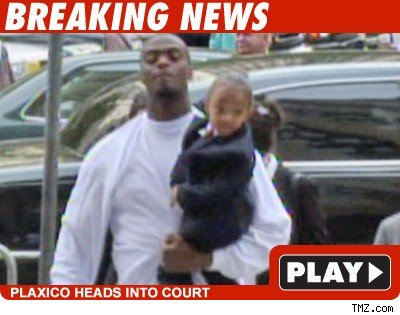 Plaxico Burress: Click to watch