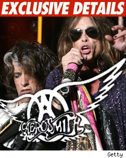 Aerosmith 