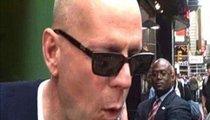 Bruce Willis' Oscar Ambitions Die Hard