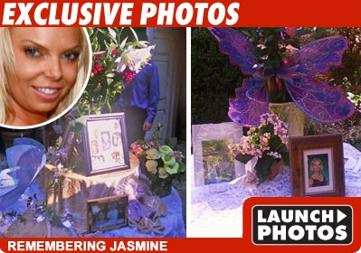 Jasmine Fiore Memorial Photos