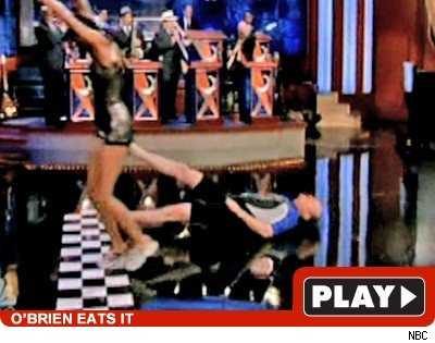 Conan O'Brien: Click to watch