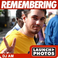 Remembering DJ AM