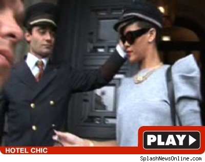 Rihanna: Click to watch