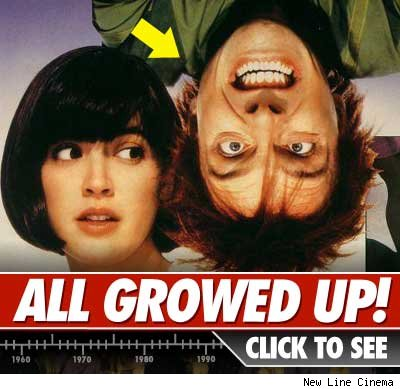 'Drop Dead Fred' : 'Memba Him?!