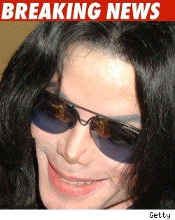 Michael Jackson Autopsy