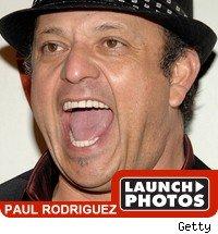 Paul Rodriquez