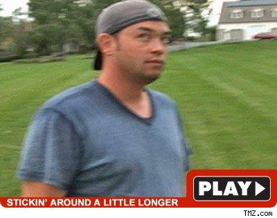 Jon Gosselin: Click to watch