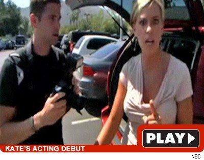 Kate Gosselin: Click to watch