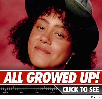That would Cree summer naked with you