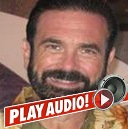 Billy Mays: Click to launch