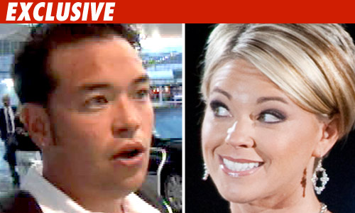 jon &amp; kate gosselin