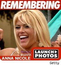 Remembering Anna Nicole Smith