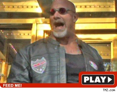 Bill Goldberg: Click to watch