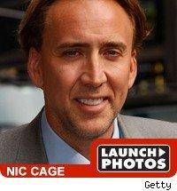 Nicholas Cage Pictures
