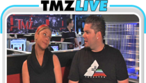 TMZ Live -- Balloon, Mel and Manson Madness