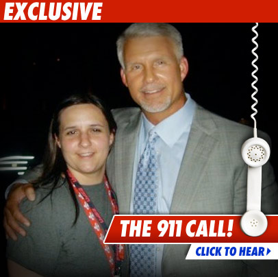 911 Call in ESPN Analyst Case