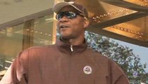 Darryl Strawberry: My Partying Days Are Over
