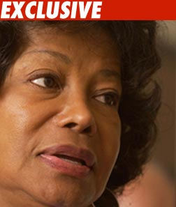 Katherine Jackson 86's Probate Lawyers