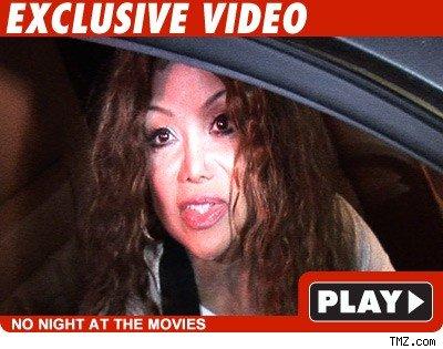 La Toya Jackson: Click to watch