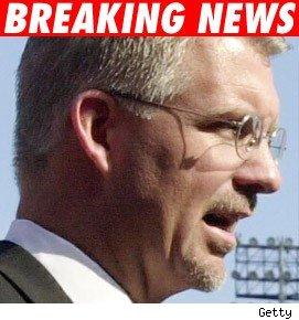 Steve Phillips Fired
